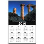 Selinunte Calendar